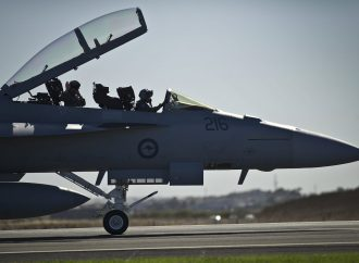 A bleak outlook: Australia's Defence Strategic Update