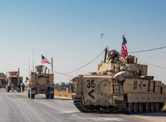 The American Plan For Syria