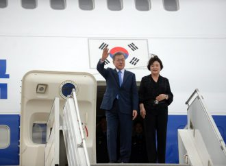 South Korea's prospects for a middle-power alliance in the era of COVID-19