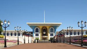 Small state diplomacy: Oman's Abrahamic test of faith