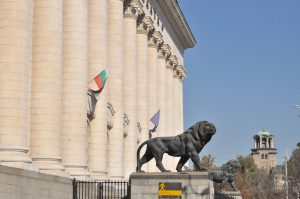Bulgaria's parliamentary elections and the regional effect