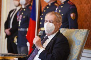 Rift on depot blast blame: What's next for Czechia?
