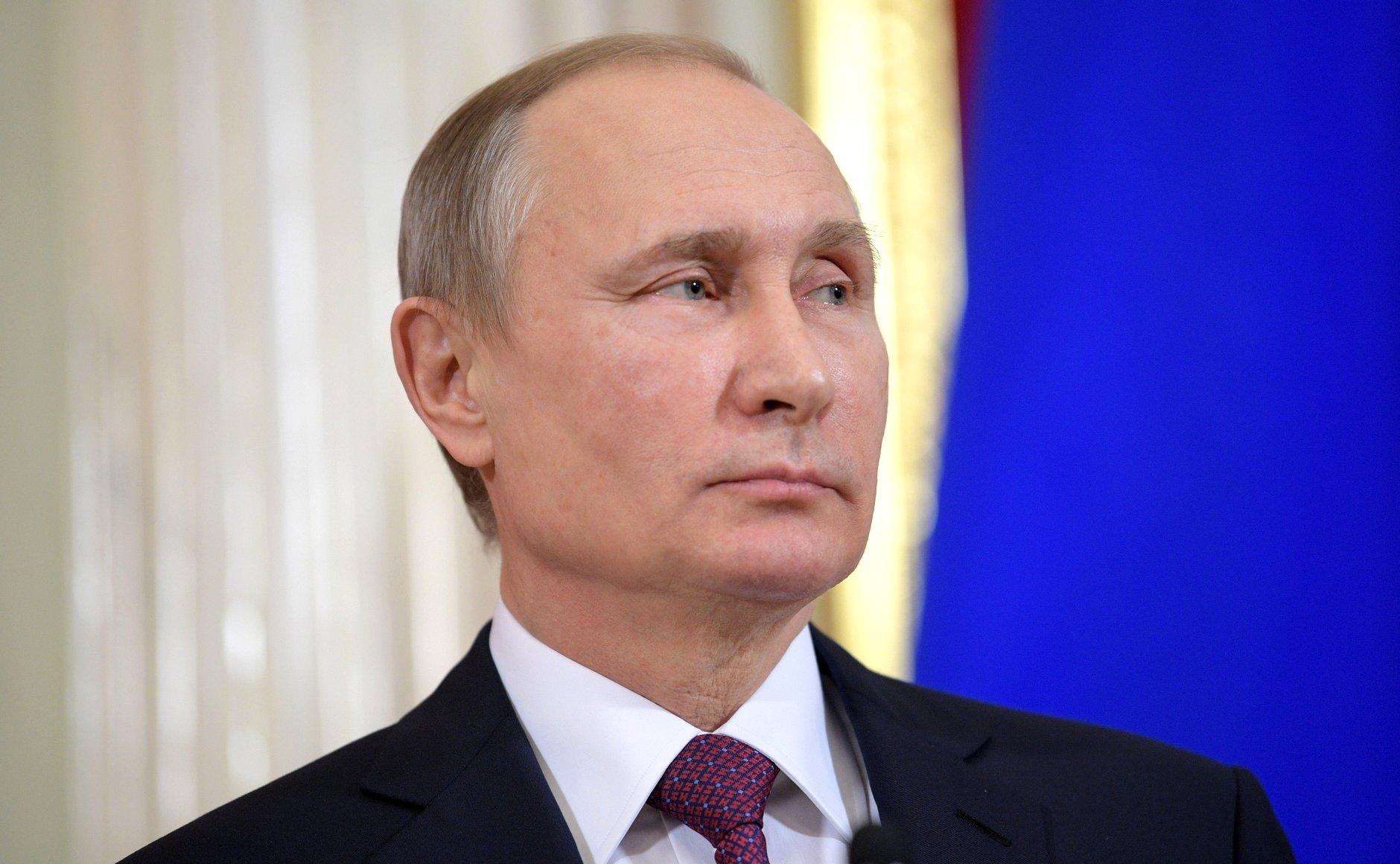 Vladimir Putin 2017 01 17
